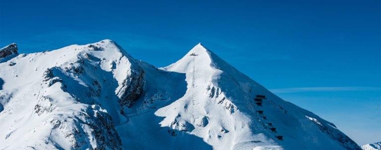 Gamsleiten 2 im Skigebiet Obertauern, Salzburg
